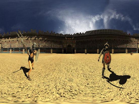 VR Rome Tour Virtual Reality 360 screenshot 3